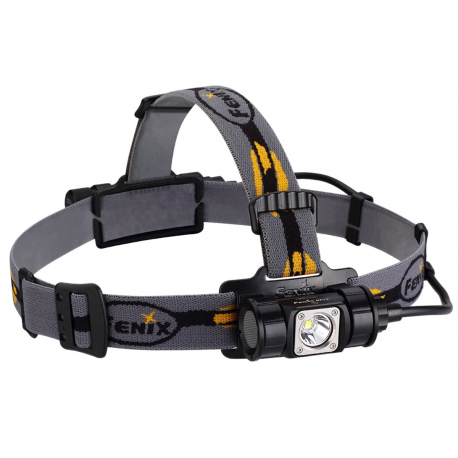 Linterna Fenix Frontal HP12 900 Lumens