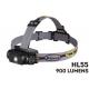 Linterna Fenix Frontal HL55 900 Lumens