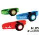 Linterna Fenix Frontal HL05 8 Lumens