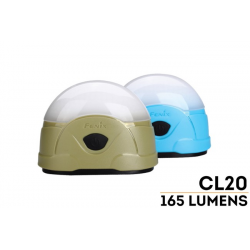 Linterna Fenix Camping CL20 165 Lumens