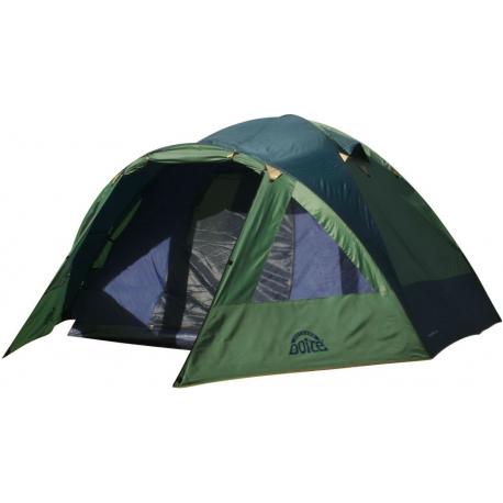 Carpa Doite Hi-Camper 6 personas